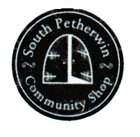 Community Shop Logo