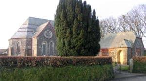 South Petherwin Methodist Chapel