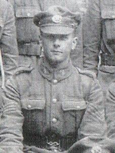 Cecil Westlake
