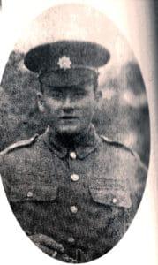 Horace Westlake