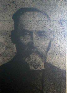 John Rawling
