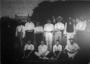1911 South Petherwin Cricket Club